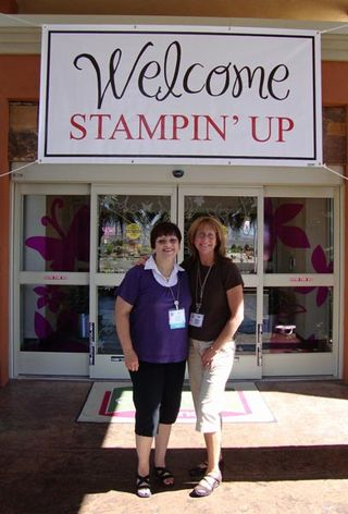 Stampin' Up! Founder's Circle Retreat